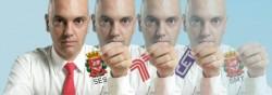Alexandre de Moraes, o multi-homem