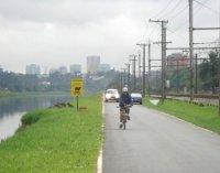 Ciclovia Marginal Pinheiros - Foto: Willian Cruz/+Vá de Bike!+