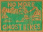 No more ghost bikes