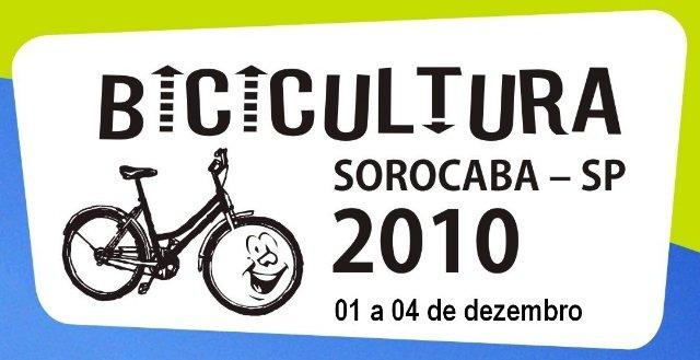 Logo Bicicultura 2010