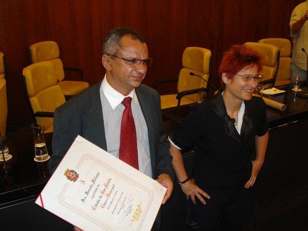 diploma de gratidao