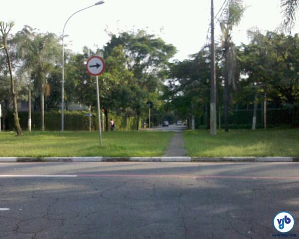bicicleta caminhos atalho