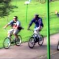 vou de bike real coletivo dub