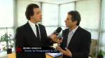 Irineu Gnecco - CET - Entrevista ao CQC