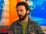 Thiago Benicchio, diretor geral da Ciclocidade, em entrevista ao Portal Jovem Pan