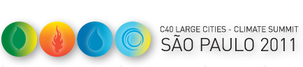 C40 São Paulo Summit