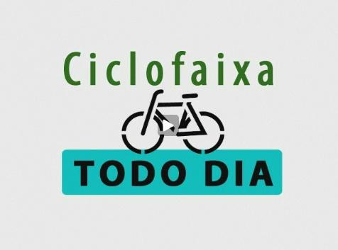 ciclofaixa todo dia