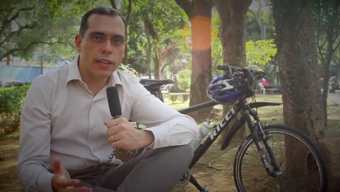 Willian Cruz - entrevista preferencia a vida