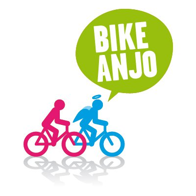Logo Bike Anjo