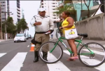 Agente de trânsito de Vila Velha (ES), Jobson Meirelles 1