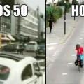 holanda ciclovias antes e depois fb h - Imagem Reproducao