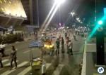 Av. Paulista aberta para as pessoas