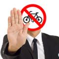 proibido bicicletas fb h