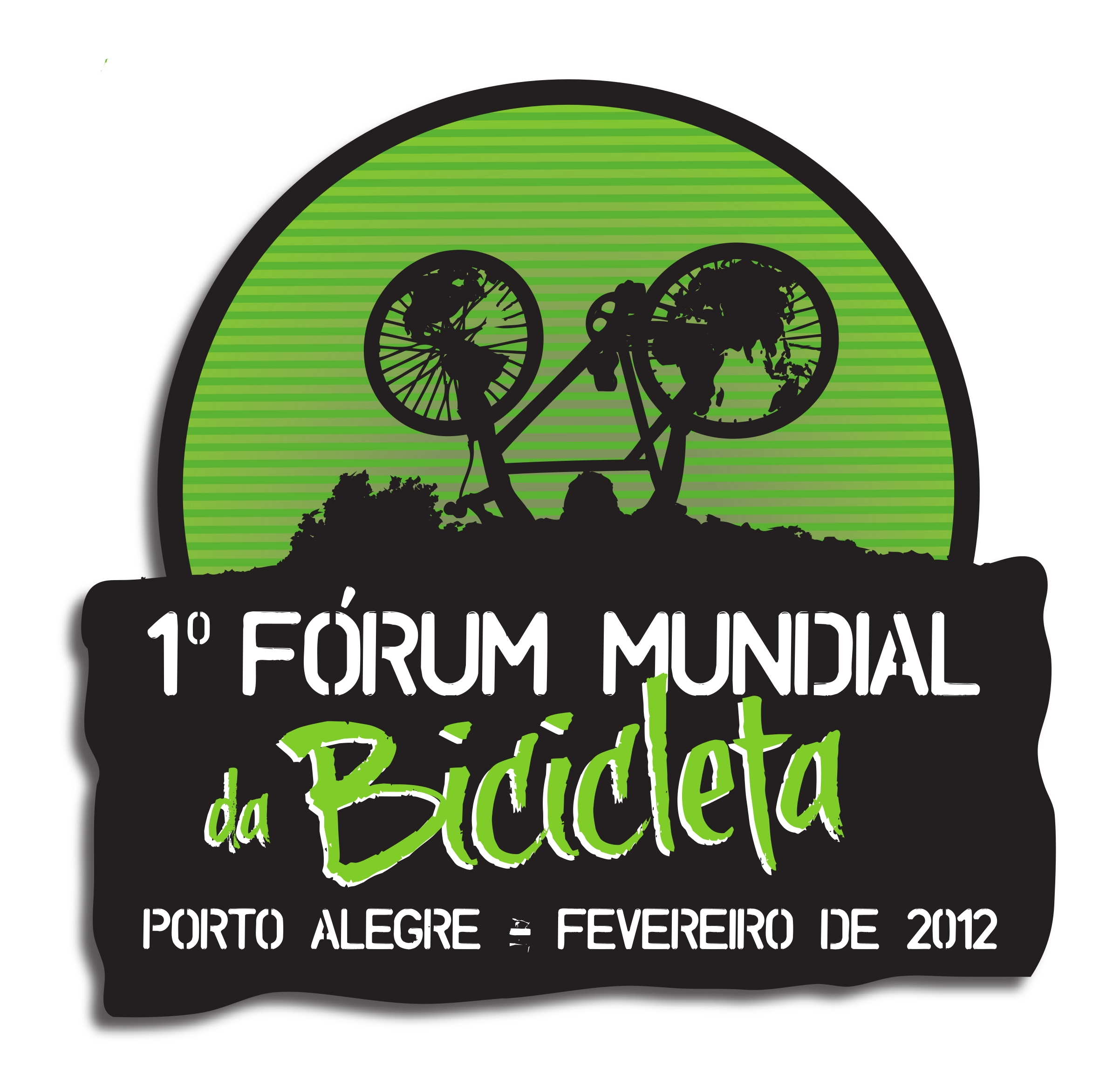 1º forum mundial da bicicleta