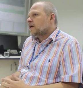 Sergio Avelleda, presidente do Metrô de São Paulo. Foto: CicloLiga