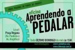 oficina aprenda a pedalar