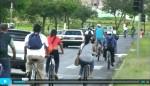 Vídeo mostra que convivencia entre ciclistas e motoristas é possível no Brasil