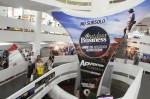 Como no ano passado, diversas palestras complementarão o evento. Foto da edição 2011 (Adventure Sports Fair/Divulgação).