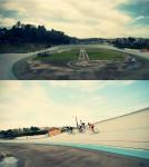 Velódromo de Caieiras/SP