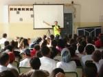 ação educativa em Campinas