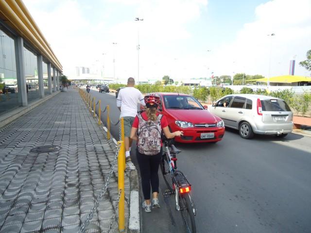 Foto: O Bicicreteiro