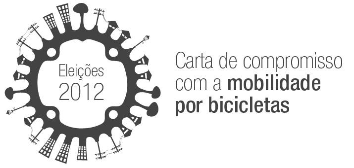 carta compromisso ciclocidade ciclobr
