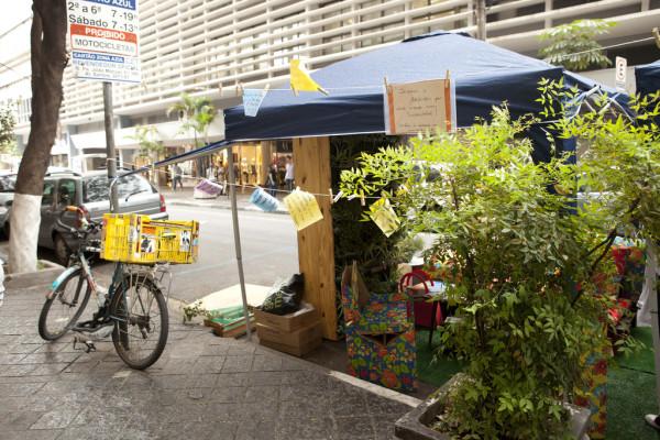 São Paulo, 2012. Foto: Ricardo Young/Divulgação