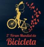 Forum Mundial da Bicicleta (World Bicycle Forum). Imagem: Divulgação
