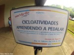 Cicloatividades Sesc Itaquera
