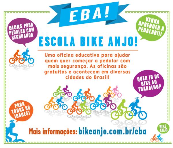 EBA - Escola Bike Anjo