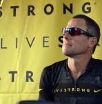 Lance Armstrong revelou nomes do alto escalão do ciclismo que estariam envolvidos com o esquema de doping. Foto: Divulgação.