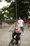 Aprenda a andar de bicicleta - EBA! - Escola Bike Anjo