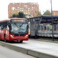 TransMilenio de Bogotá: BRT da capital colombiana foi inspirada em modelo de Curitiba. Foto: mariordo59 (cc)