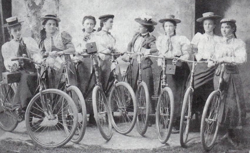 Bicicleta de consuelo - 2 part 3