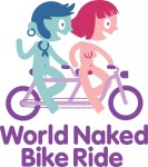 Pedalada Pelada - World Naked Bike Ride