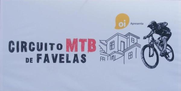 circuito mtb de favelas