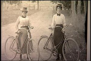 Mulheres - foto antiga