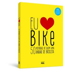 Livro Eu Amo Bike