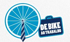 """Dia 10 de maio acontece o primeiro """"De Bike ao Trabalho"""" do Brasil"""