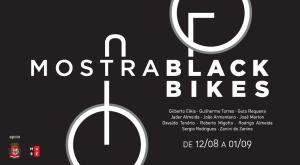 Mostra Black Bikes