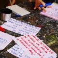 Ajude a traçar os rumos da entidade em 2014. Foto: Ciclocidade/Divulgação