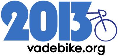 2013 va de bike