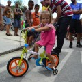 230 bicicletas foram doadas em 2013. Foto: Rachel Schein