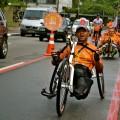 Hadbikes na Bicicletada Inclusiva 2013. Foto: Rachel Schein
