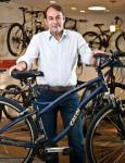 Eduardo Musa, atual presidente da Cannondale Sports Unlimited Brasil, empresa que adquiriu 70% da Caloi em 2013. Foto: Divulgação.