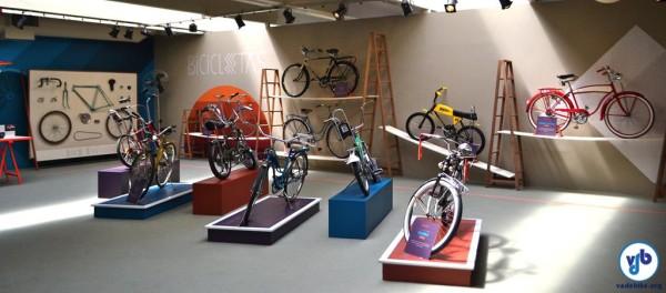 Exposição em Campinas vai até fevereiro. Foto: Rachel Schein