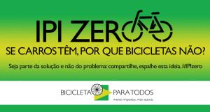 Imagem: Rede Bicicleta para Todos/Divulgação