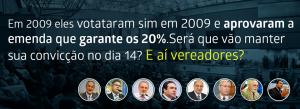 Ciclistas estão pressionando vereadores para votar contra o projeto da Prefeitura de Porto Alegre. (Imagem: reprodução/Mobicidade) Ciclistas estão pressionando vereadores para votar contra o projeto da Prefeitura de Porto Alegre. (Imagem: reprodução/Mobicidade)