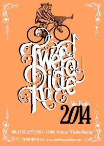 """Tweed Ride acontecerá pela segunda vez em São Paulo e reunirá ciclistas para uma pedalada """"vintage"""" (Imagem: reprodução)"""