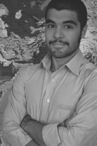 Alexandre Bazzi, da Smart Entrega. Foto: Gabriela Brazão